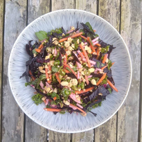 Red Cabbage pesnuts Salad.png