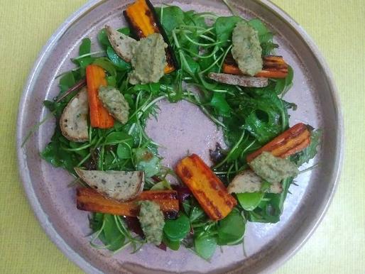 Christmas Salad!