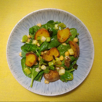 watercress potato salad.png
