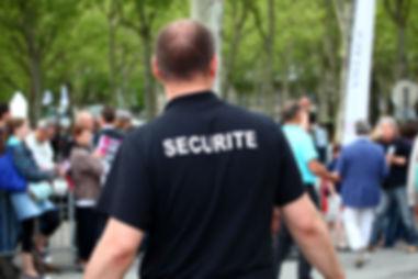 agent de sécurité Marseille