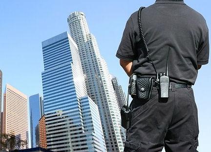 devis agent de sécurité