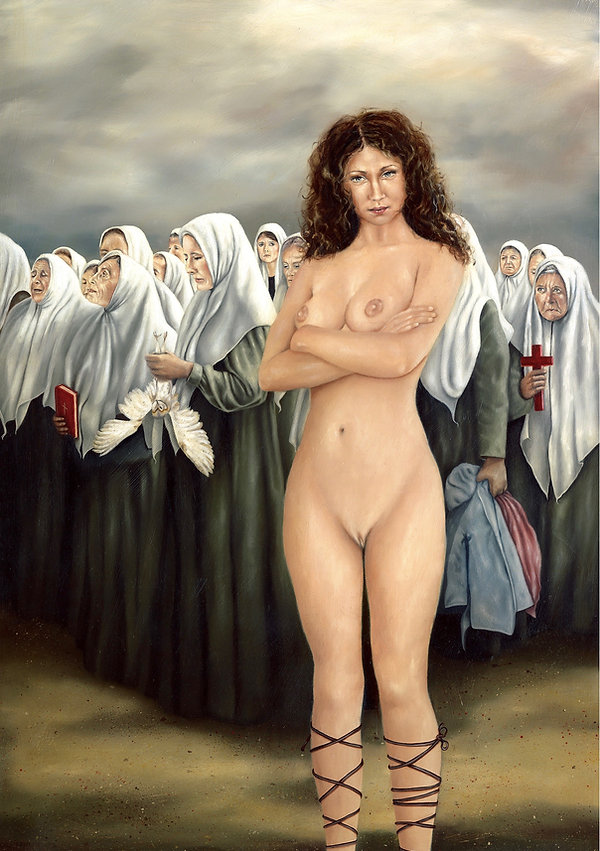 Romney,Nikki_Eleutherial.jpg saligia art gallery, nikki romney, nelson art, NZ art