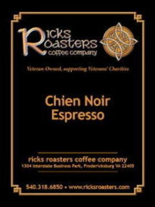 Chien Noir Espresso