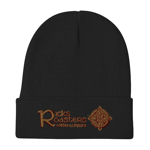 RRCC Embroidered Beanie