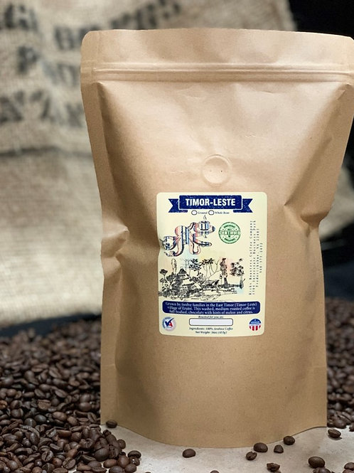 Timor-Leste Small Batch Offering | FTO