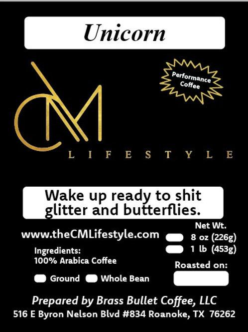 Unicorn | A CM Lifestyle Coffee