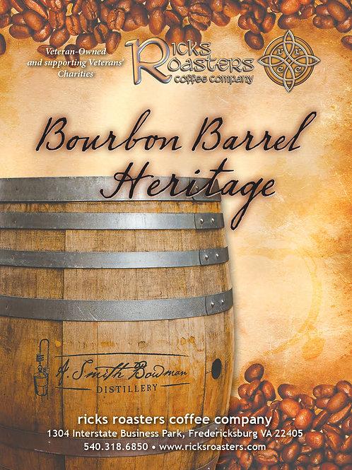 Bourbon Barrel Hertiage