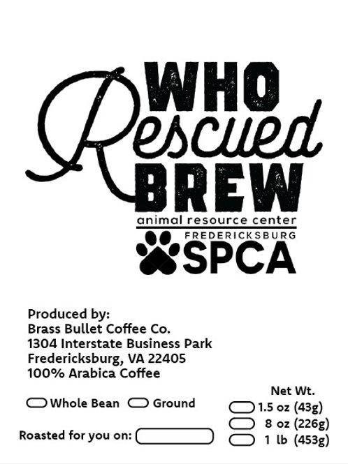 Who Rescued Brew