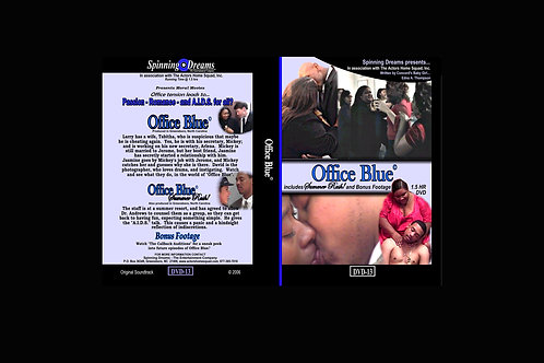 Office Blue - Independent Movie Shorts