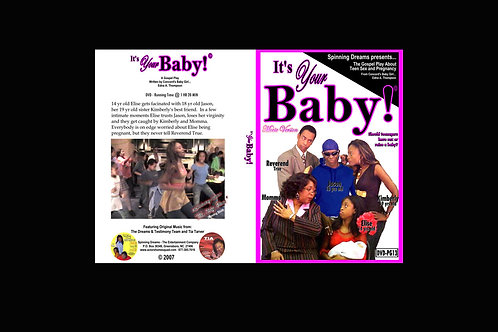It's Your Baby - Independent Movie