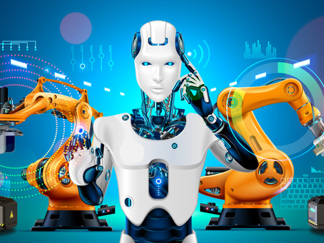 How Robotics and IoT Are Changing the Surface Transportation Industry