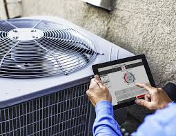 Smart HVAC AMC