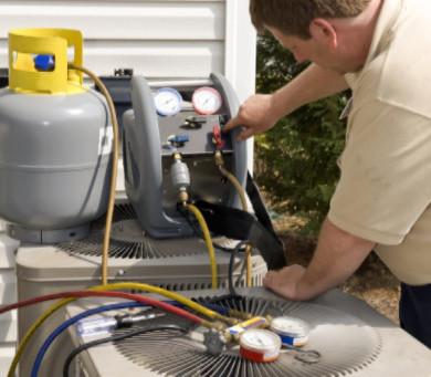 AC Repair : Tips & Tricks - 1