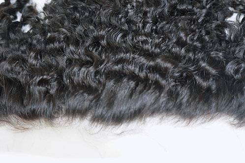 NOLA Curl Frontal