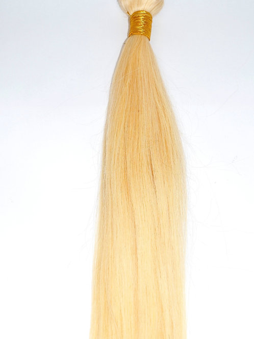 Premium Virgin Blonde Straight