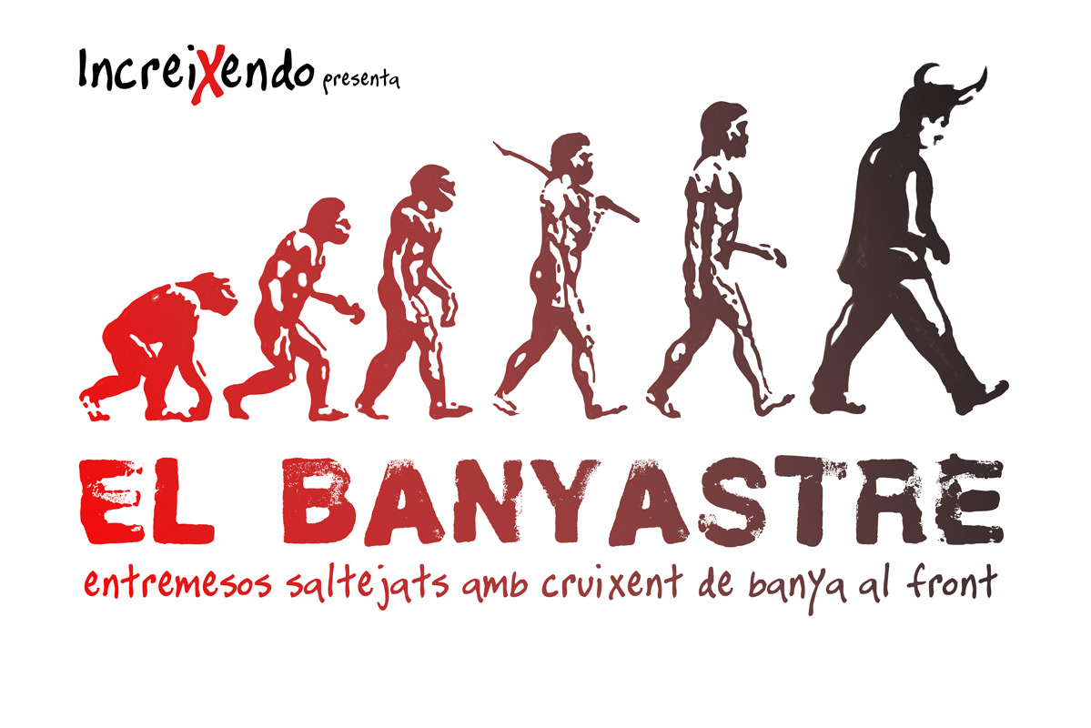 EL BANYASTRE