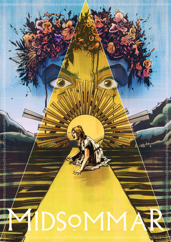 'Midsommer' film poster