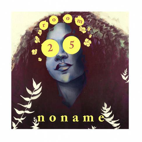'Noname' - Room 25 album cover illustration