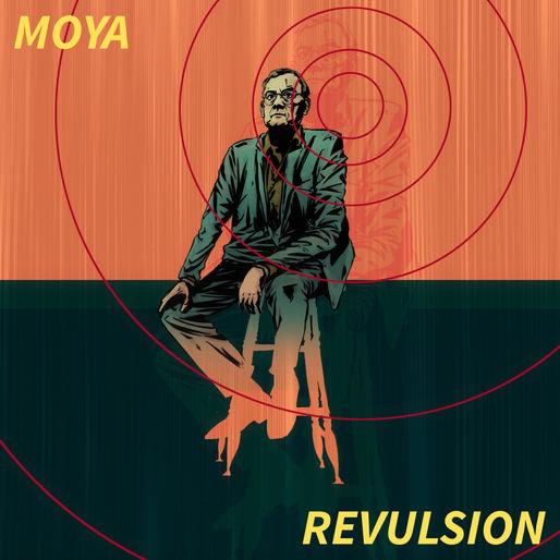 Editorial on Moya's 'Revulsion'