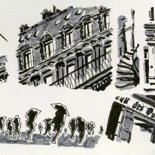 Lost In Paris - 3