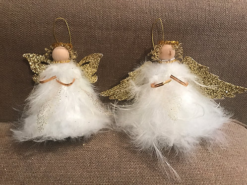 Nicole's Feather Angels