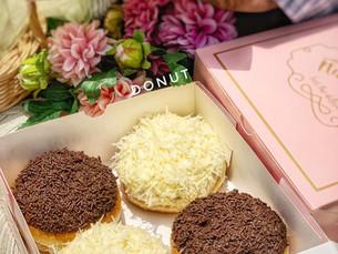 Sejarah, Fakta dan Jenis Donut dari berbagai negara