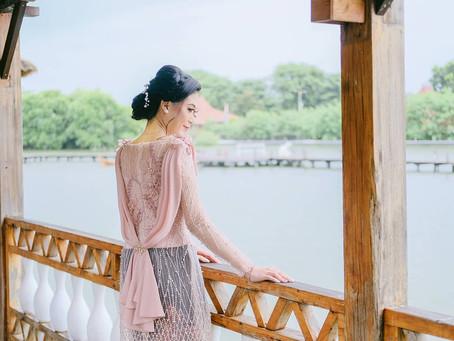 Melihat Penggunaan Batik Dalam Kreasi Modern