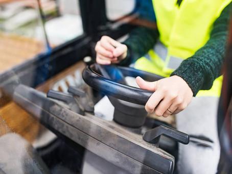 3 Tips Penting Menggunakan Forklift dengan Aman