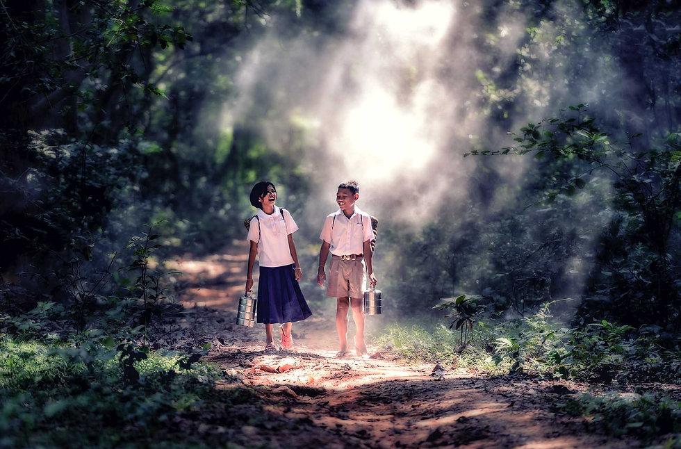 pendidikan anak Indonesia