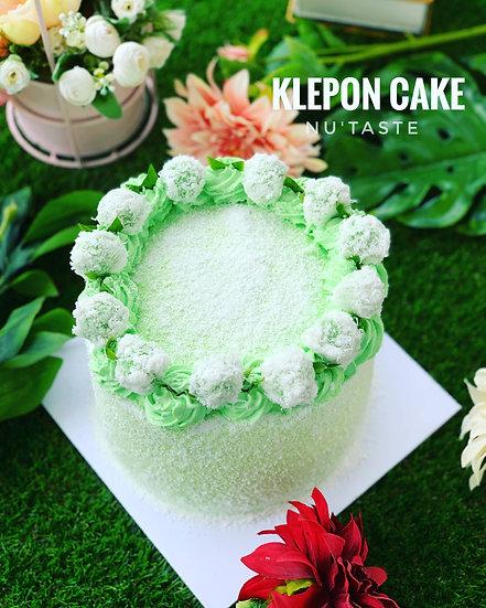 klepon cake jakarta