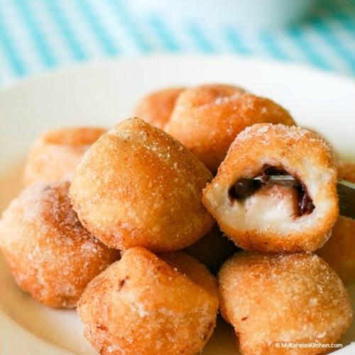 Chapssal donut