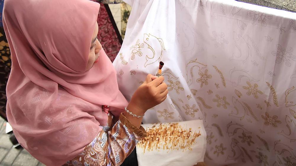 batik-tulis-indonesia