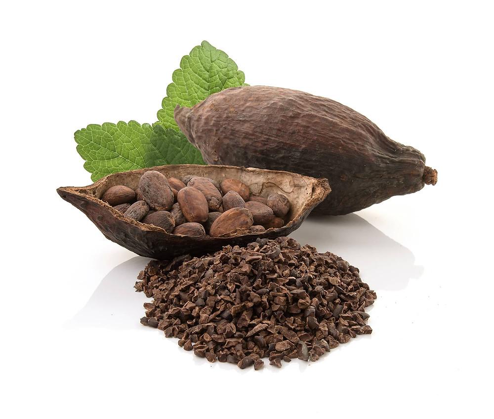 buah coklat