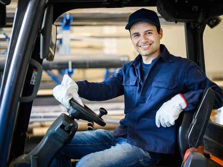 Pahami Kewenangan Operator Pada Kelas Forklift, Agar Anda Mendapatkan Operator Yang Tepat