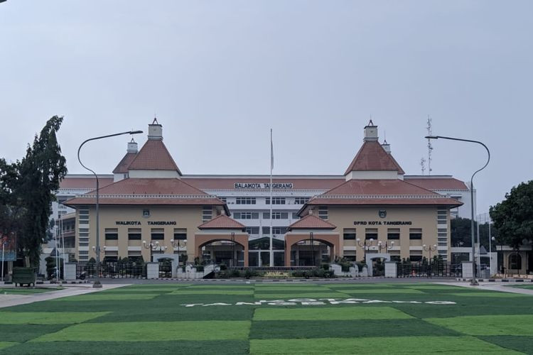 Balaikota Kota Tangerang