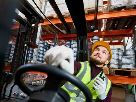 4 Tipe Forklift Yang Banyak Digunakan - Lihat Kelebihan dan Kekurangannya
