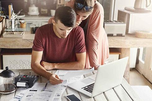 Financial Planning keluarga