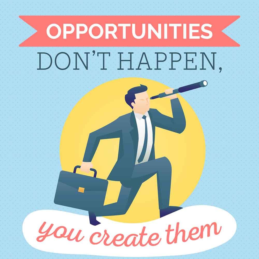 pola pikir pengusaha - entrepreneur