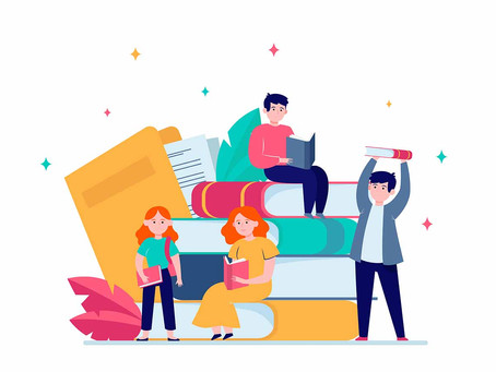 Bidang Pendidikan Bantu Bangun Karakter SDM Berkualitas