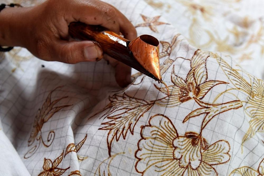 Motif Batik dan Filosifinya