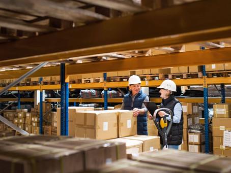 Apa Itu Manajemen Logistik, Teknologi dan WMS