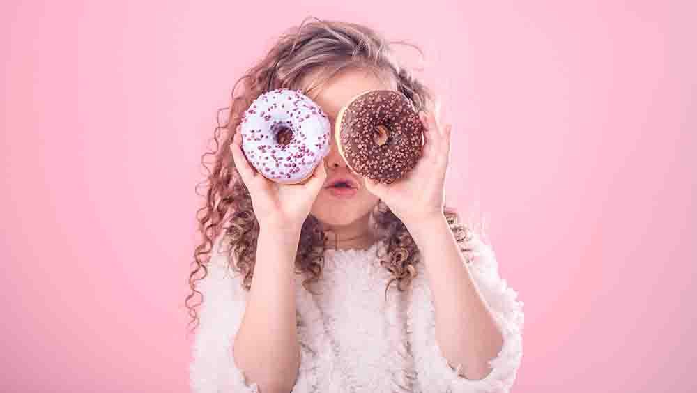 Donut Enak