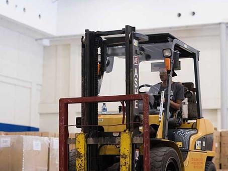 5 Hal tentang kapasitas Angkut Forklift berdasarkan jenisnya