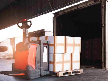 Keunggulan Forklift Electric dan Fungsinya