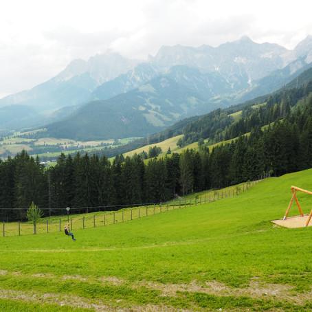 Austrian Love