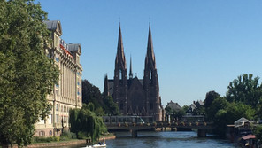 Strasbourg the beautiful