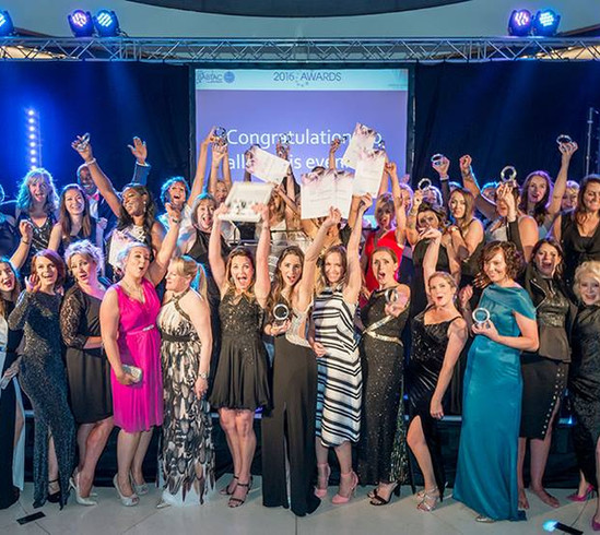 BABTAC & CIBTAC Awards 2016 Winners