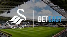 Swans unveil new shirt sponsors BETEAST