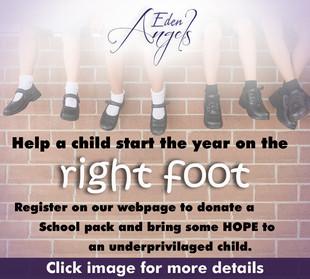 School Shoes & Socks