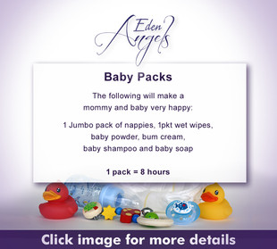 Baby Pack